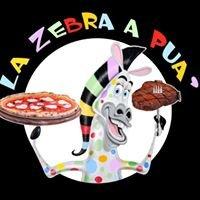 La Zebra a Puà