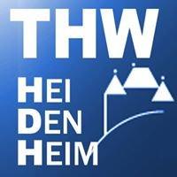 THW OV Heidenheim