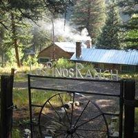 Los Pinos Guest Ranch