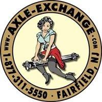 The Axle Exchange