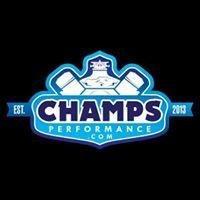 Champ's Performance Motorsports