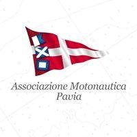 Associazione Motonautica Pavia