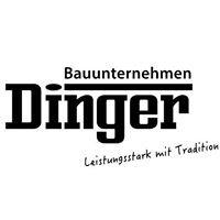 Herbert Dinger GmbH & Co. Bauunternehmen KG