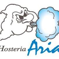 Hosteria ARIA