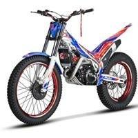Gordon Farley Motorcycles