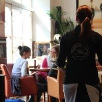 Cafe Extrablatt Heidelberg