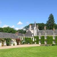 Chambres d'hôtes - château du Plessis Anjou