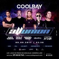 CoolBay Disco
