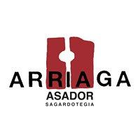 Sidrería Asador Arriaga