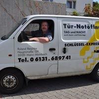 Schlüssel-Express-Service  Roland Reschke