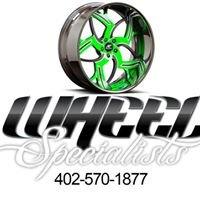 Wheel Specialists