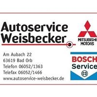 Autoservice Weisbecker