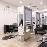 Headlines Hair and Day Spa