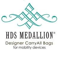 HDS Medallion