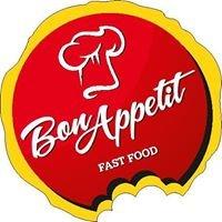Fast Food Bon Appetit