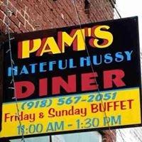 Pam's Hateful Hussy Diner