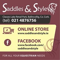 Saddles & Style