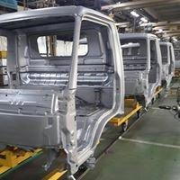 Kompleks Automotif DRB-Hicom Pekan