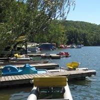 Austin Lake RV Park & Cabins
