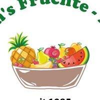 Adem's Früchte Bazar