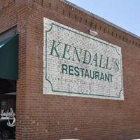 "Kendall""s Restaurant"