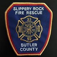 Slippery Rock Volunteer Fire Company and Rescue Team
