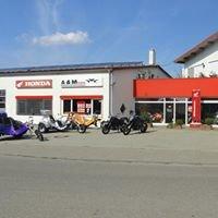 Honda Rothmund
