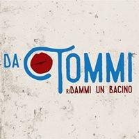 Da Tommi - Ridammi Un Bacino