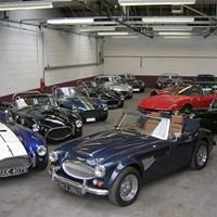 Cobra Replica Specialists