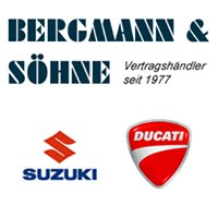 Bergmann & Söhne - Ducati & Suzuki