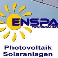 Enspa-Energiesparsysteme