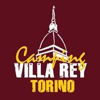 Camping Villa Rey - Torino