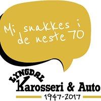 LYNGDAL KAROSSERI & AUTO AS