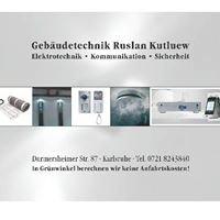 R.K. Gebäudetechnik