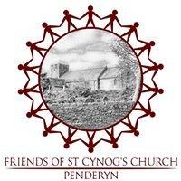 St Cynog's Church Penderyn