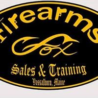 Fox Firearms Sales and Training
