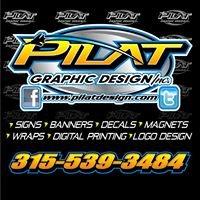 Pilat Graphic Design Inc.