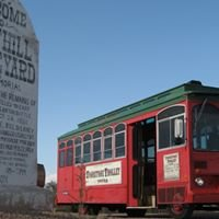 Tombstone Trolley Tours