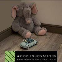 Wood Innovations Ltd