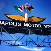 Indianapolis Motor Speedway - Lot 4