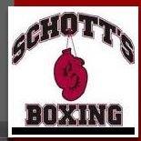 Schott's Boxing