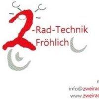 Zweiradtechnik-Fröhlich