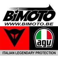 Bimoto Dainese Pro-Shop Belgium