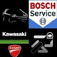 Team Wahlers GmbH -  Kawasaki, Ducati, Triumph-Service