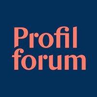Profilforum as
