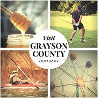 Grayson County KY Tourism