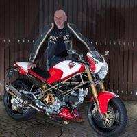 Big Boyz Toyz - independant Ducati specialist