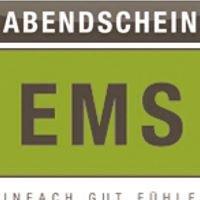 Abendschein EMS Kleinmachnow