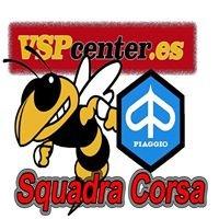 Vespa Center Spain S.L