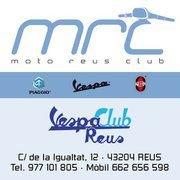 Moto Reus Club